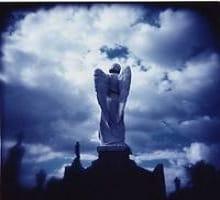 Angel of Strength