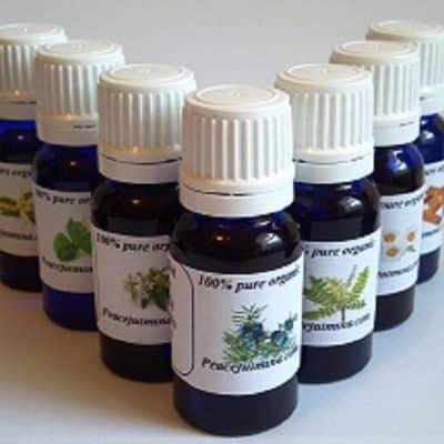 Angel's Mist Essential Oils