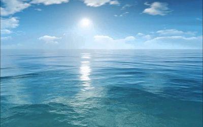 Healing Power of the Sea