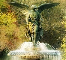 Angel of Journeys