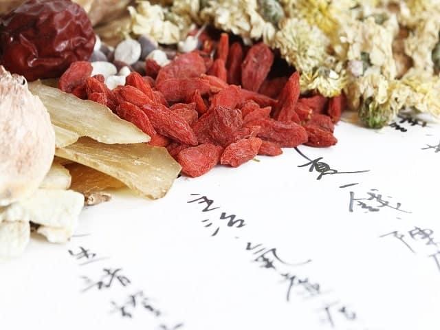 Chinese Herbal Remedies