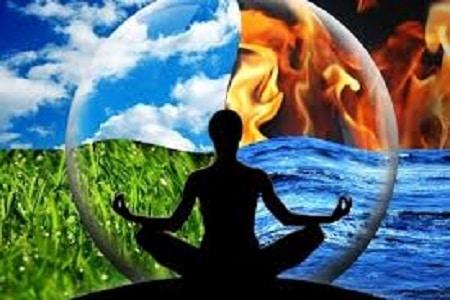 Earth & Her Energies