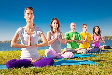 Best Ways To Meditate