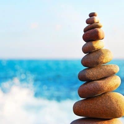Self-Balance