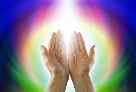 Projecting and Receiving Energy