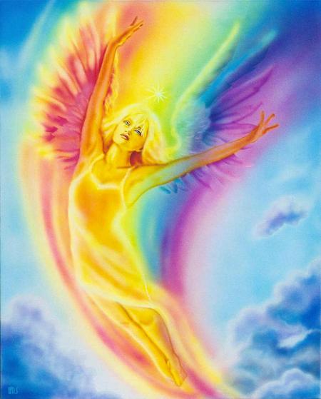 Angelic Energy Alignment
