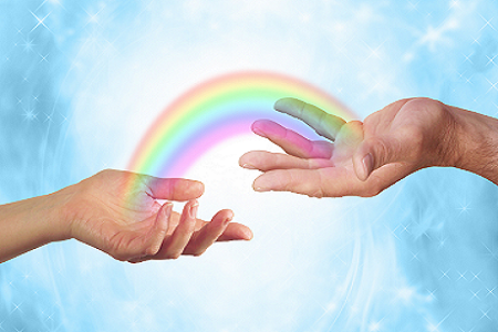 Bringing Reiki Into Your Life