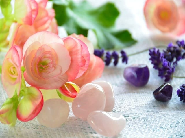 Top 10 Crystals for Spring