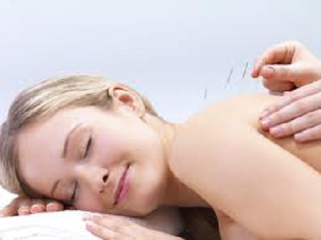 Acupuncture: Pre and Post Surgery