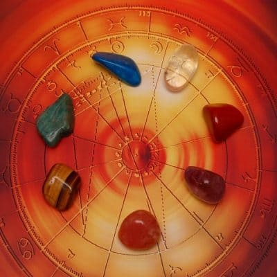 Crystal Astrology