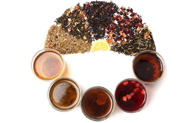 Chakra: Energies and their Herbal Correspondence