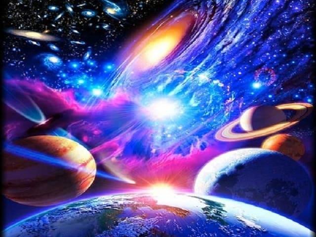 Cosmic Web: Dark Matter Revealed