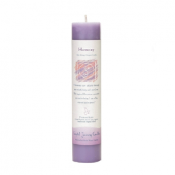 harmony-candle
