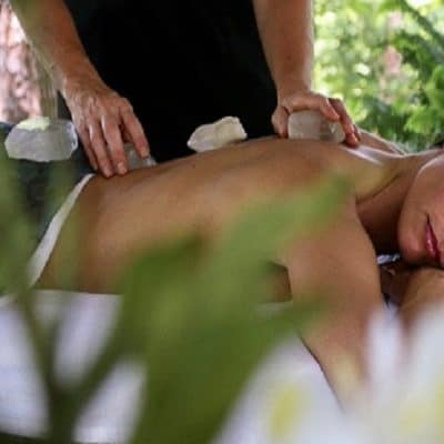 Crystal Massage Course