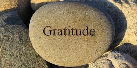 The Gratitude Project
