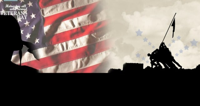 Veterans Day: Honoring Our Angels 11:11