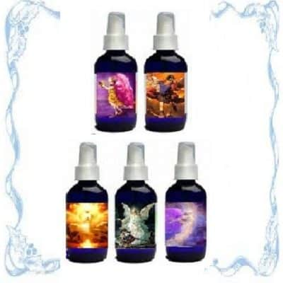 Angel Soul Star Mists