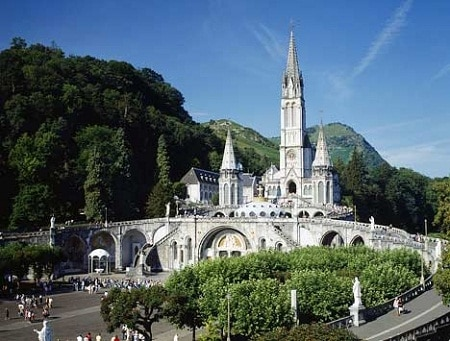 Soul Satisfying Journeys: My Pilgrimage To Lourdes