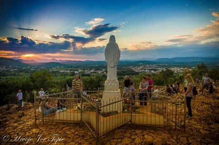 Soul Satisfying Journeys: Miracles at Medjugorje