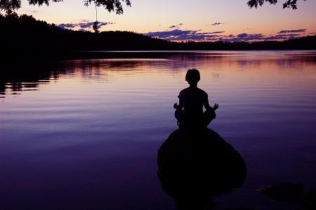 The Power of Spirituality