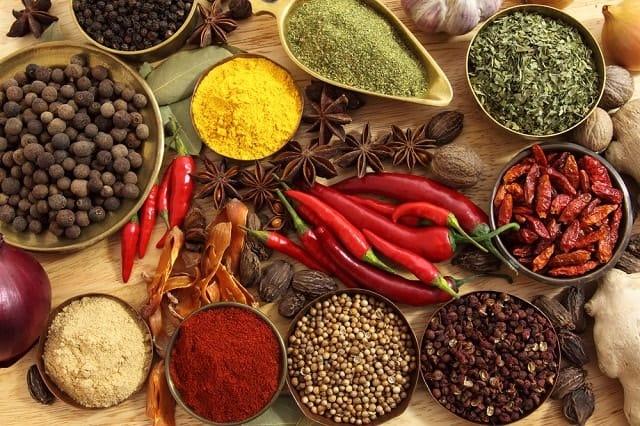 Winter Herbal Medicine Chest