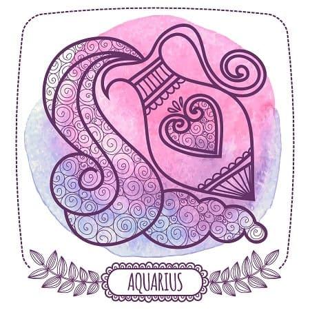 Aquarius: The Knowledgeable Waterbearer