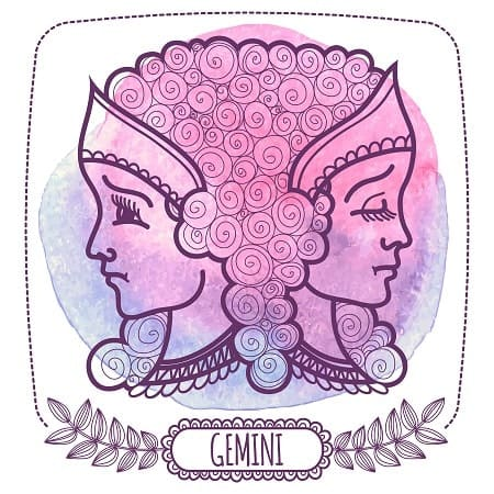 Gemini Twins: The Chamelion
