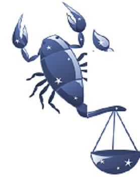 Scorpio: The Seductive Scorpion | Peacefulmind com