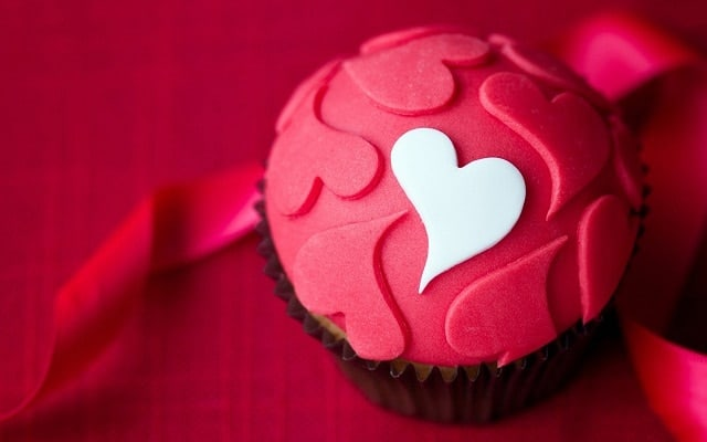 Heart Healthy Valentine's Day Meals