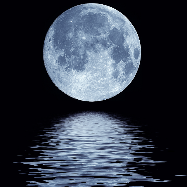 10 Rituals for the Super Moon