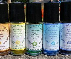 chakra-line-oils