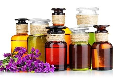 Oils and Ayurveda