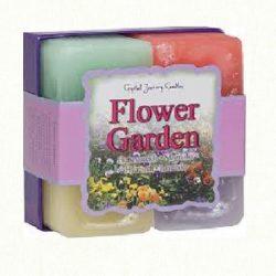 candle-flower-garden