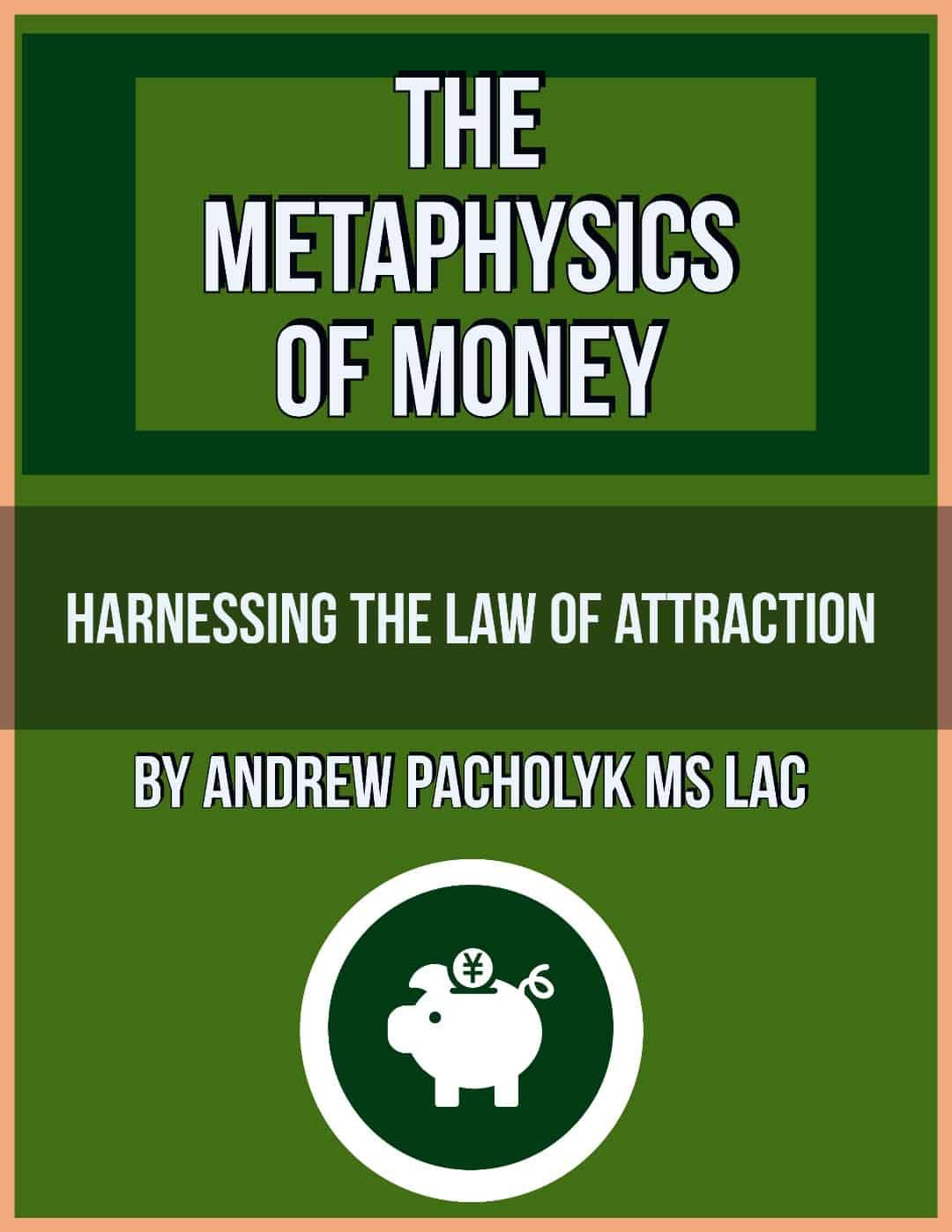Metaphysics of Money