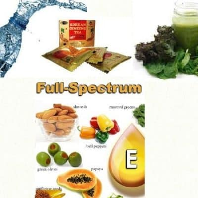 Full Spectrum Diet
