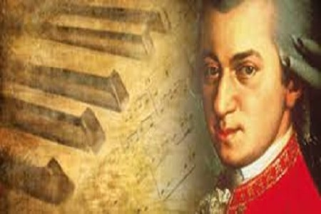 A Musical Journey of Mozart