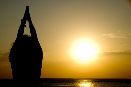 The Morning: Sun Salutation Music