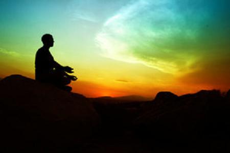 Rainbow Connection Meditation