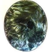seraphinite-stone