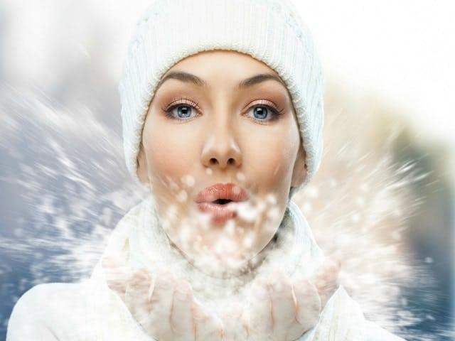 Winter Survival Tips