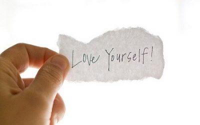 Self Love Is Not Selfish Love