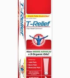 T-Relief