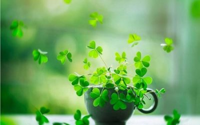 Feeling Lucky: Music to Motivate