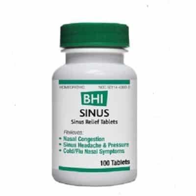 Sinusitis, Natural Remedies | Peacefulmind com