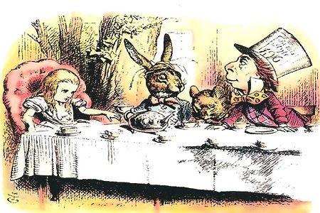 The Metaphysics of Alice