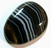 blk-banded-agate-stone