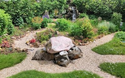 Crystals for Your Plant, Flower and Vegetable Gardens