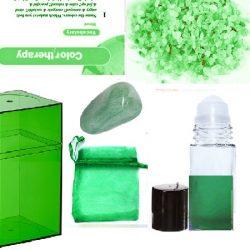 lucite-green-box