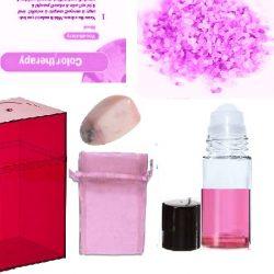 lucite-violet-box