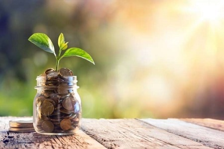 Achieving Prosperity